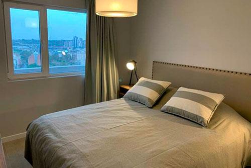 Departamento premium 1 dormitorios